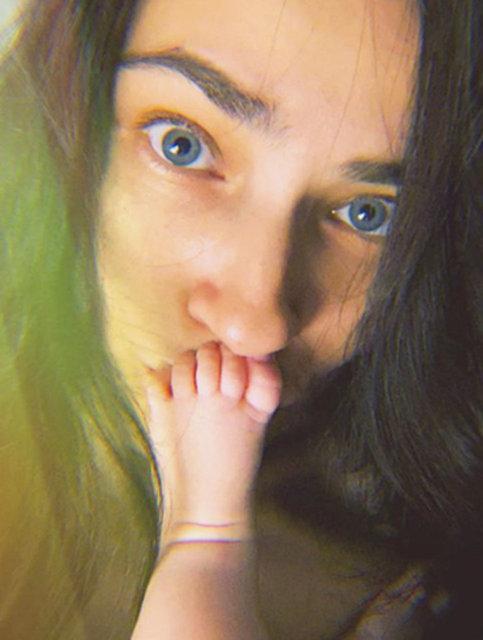 Saadet Işıl Aksoy: Her milimetre karesine aşık olmak - Magazin haberleri