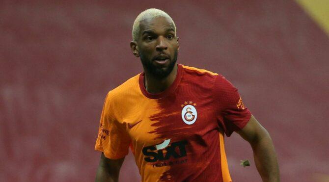 Galatasaray'da Ryan Babel'in 1 yıl daha kalması kesinleşti