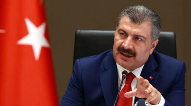 Son Dakika: Türkiye'de 22 Şubat günü koronavirüs nedeniyle 78 kişi vefat etti, 8 bin 104 yeni vaka tespit edildi