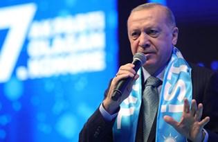 Cumhurbaşkanı Erdoğan: Kanal İstanbul'u inadına yapacağız