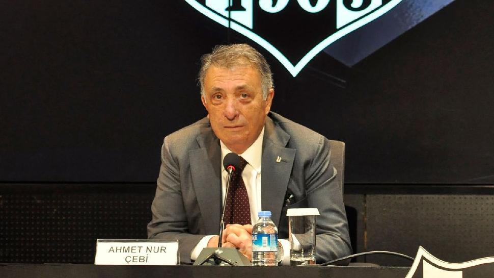 Ahmet Nur Çebi: 'Bir şey varsa fermuarını açıp söylemeli'