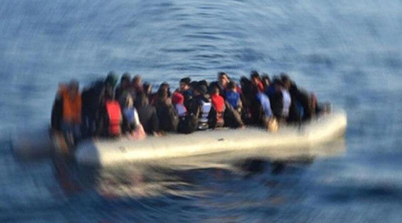 Son dakika... Tunus açıklarında göçmenleri taşıyan bot battı: 21 kişi hayatını kaybetti