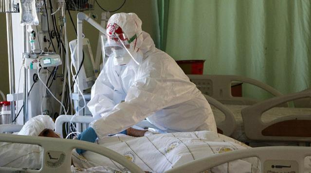 Son Dakika: Türkiye'de 22 Nisan günü koronavirüs nedeniyle 354 kişi vefat etti, 54 bin 791 yeni vaka tespit edildi
