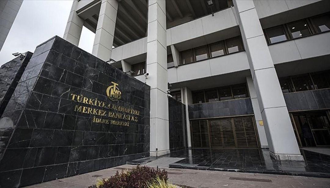 """TCMB Başkanı Kavcıoğlu, """"sıkı para politikası"""" mesajını yineledi"""