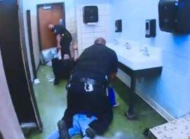 Yine ABD yine polis cinayeti