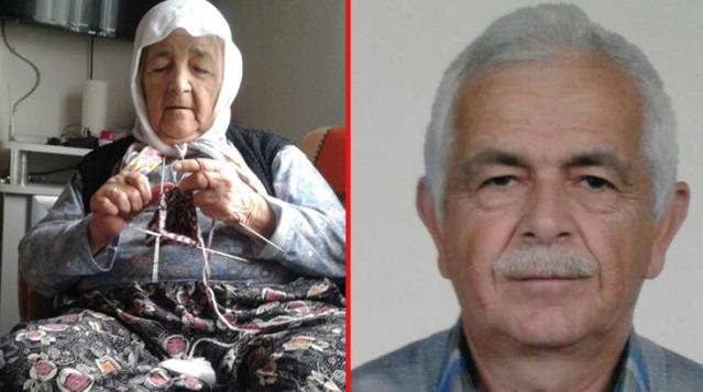 Anne ve oğlu, 25 gün arayla koronavirüsten öldü