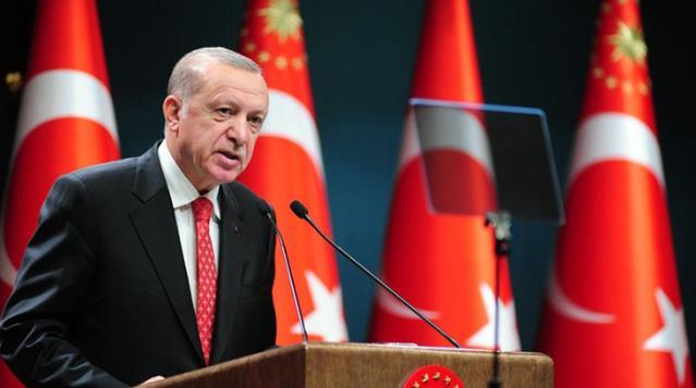 Tam kapanma sonrası ilk Kabine toplantısı yarın! Erdoğan, alınan kararları Millete Sesleniş konuşması ile duyuracak
